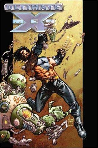 Ultimate X-Men, Vol. 2 by Mark Millar