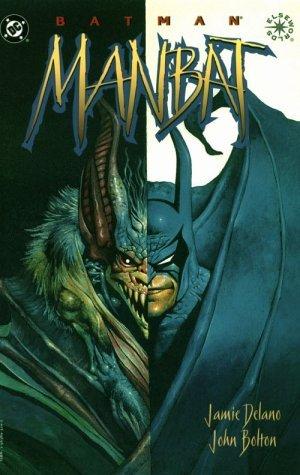 Batman: Man-Bat