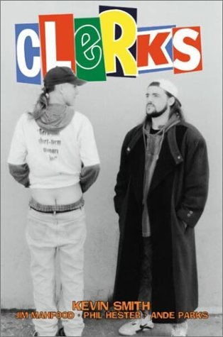 Clerks by Kevin Smith
