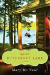 Up at Butternut Lake (The Butternut Lake Series, #1)
