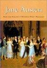 Jane Austen: Pride and Prejudice, Mansfield Park, Persuasion