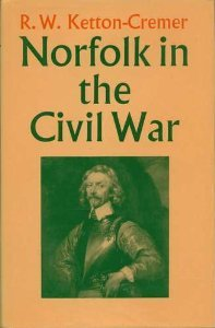 Norfolk in the Civil War: A Portrait of a Society in Conflict
