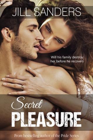 Secret pleasure movie