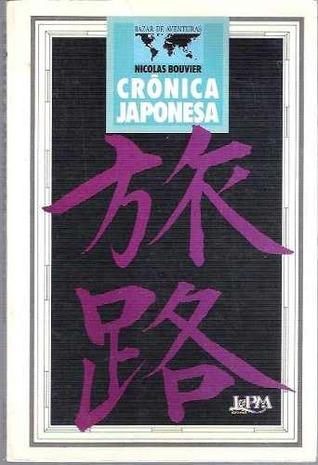 Crônica Japonesa