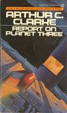Report on Planet Three