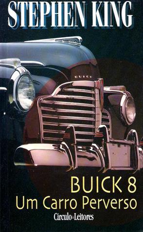 Buick 8 - Um Carro Perverso
