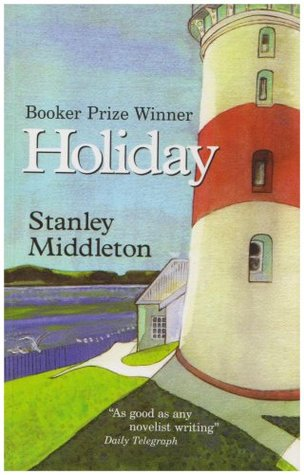 Holiday by Stanley Middleton