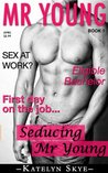 Seducing Mr. Young (Mr. Young, #1)
