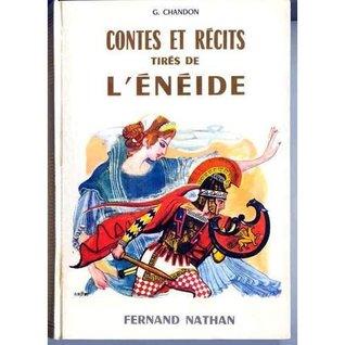 Contes et récits tirés de l'Enéide