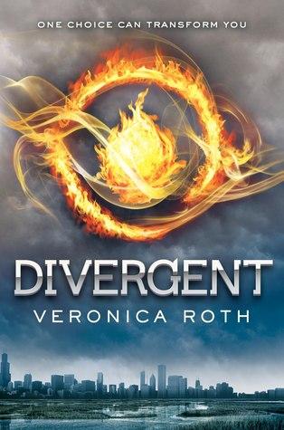 Divergent(Divergent 1)