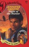 Night of the Hunter by Jennifer Greene