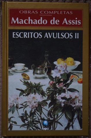 Escritos Avulsos - Volume II