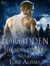 Forbidden (The Soulkeepers, #1)