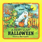 A Merry Scary Halloween by Christine Ferrare