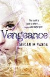 Vengeance by Megan Miranda