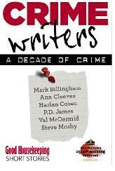 Crime Writers: A Decade of Crime