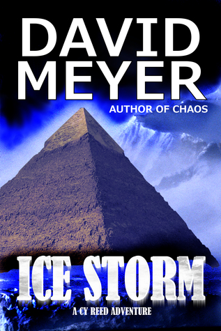Ice Storm (Cy Reed Adventures, #2)