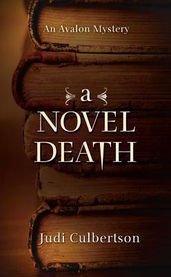 A Novel Death (Delhi Laine Mystery #1)