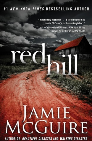 https://www.goodreads.com/book/show/17457124-red-hill?from_search=true