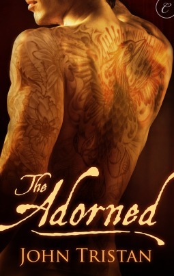the-adorned