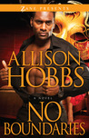 No Boundaries by Allison Hobbs