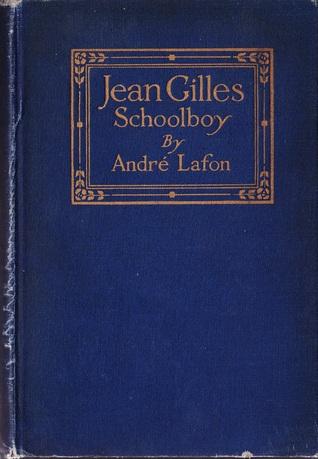 Jean Gilles, Schoolboy