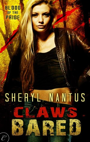 Claws Bared by Sheryl Nantus