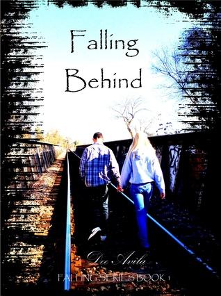Falling Behind by Dee Avila