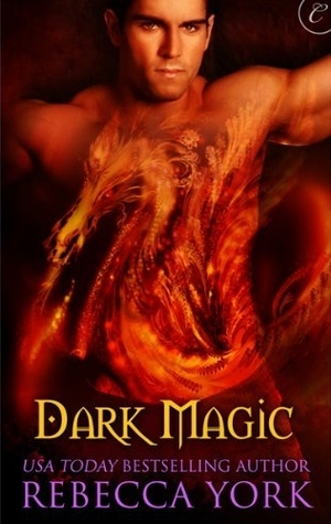 Dark Magic by Rebecca York