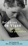 Un soir de décembre by Delphine de Vigan