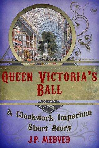 Queen Victoria's Ball