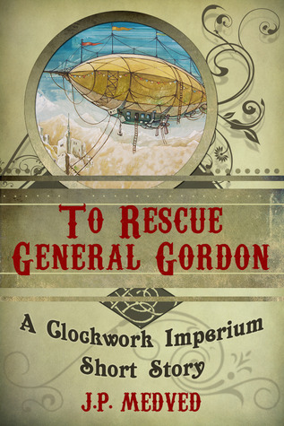 To Rescue General Gordon