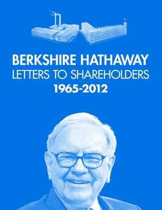 Berkshire Hathaway Letters to holders by Warren Buffett