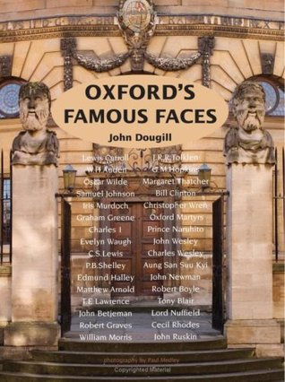 Oxford's Famous Faces
