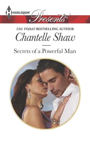 Ebook Secrets of a Powerful Man by Chantelle Shaw DOC!