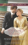 Wolf Creek Wedding (Wolf Creek #1)