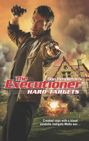 Hard Targets (The Executioner, #412)