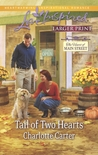 Tail of Two Hearts (The Heart of Main Street, #5)