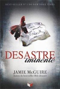 Desastre Iminente (Belo Desastre, #2)