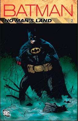 Ebook Batman: No Man's Land Volume 2 by Greg Rucka TXT!