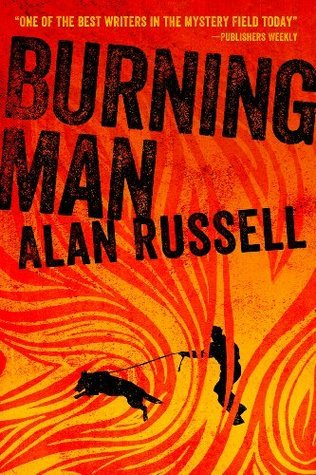 Burning Man (Gideon and Sirius, #1)