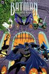 Batman: Haunted Knight