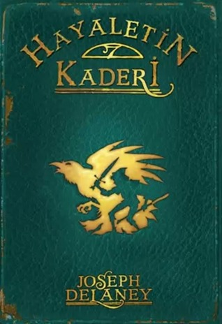Ebook Hayaletin Kaderi by Joseph Delaney DOC!