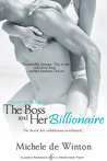 The Boss and Her Billionaire (Love on Deck #1)
