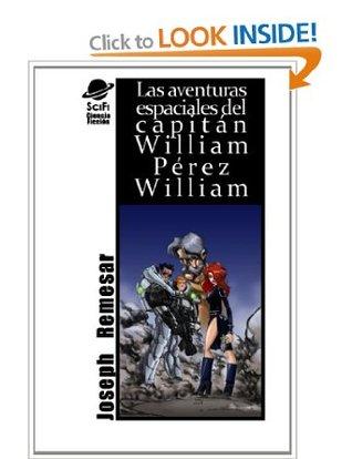 Las Aventuras Espaciales de William Pere...