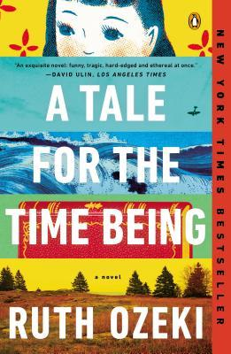 Image result for a tale for the time being review