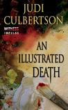 An Illustrated Death (Delhi Laine Mystery #2)