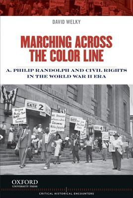 A War for Equality: A. Philip Randolph and the Struggle for Black Rights, 1940-1948