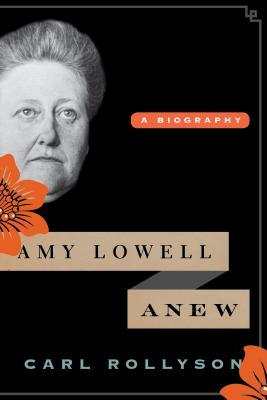 an introduction to the life of amy lowell Amy lowell didn't become a poet until she was years into her adulthood then, when she died early, her poetry (and life) were nearly forgotten -- until.
