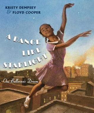 News And Magazine Book Library A Dance Like Starlight: One Ballerina's Dream
